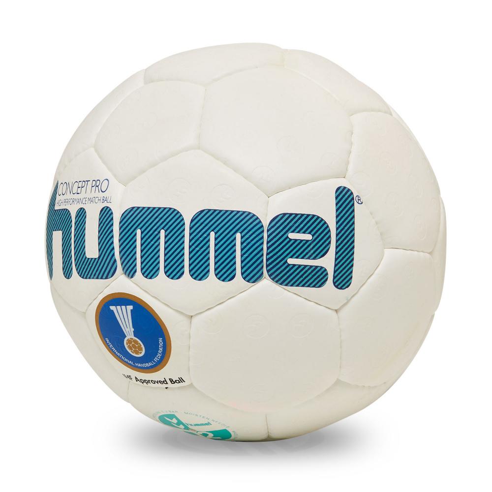 eb243529 Hummel Concept Pro håndball - Tegu Sport | Nettbutikk for fotball og ...