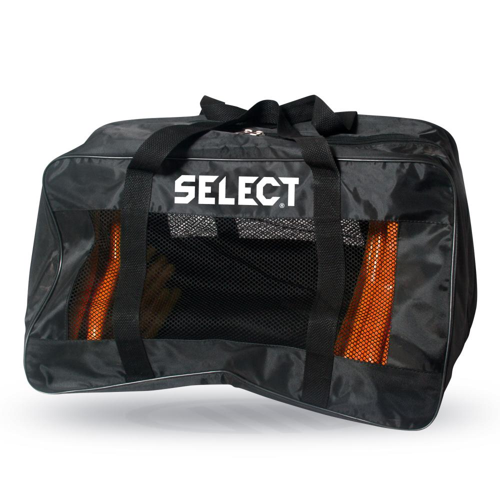 f36ea85d 10 stk Select treningshekker i bag - Tegu Sport | Nettbutikk for ...