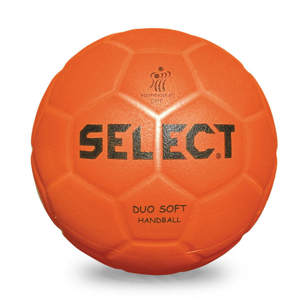 d15cc7d6 Select Duo Soft mykball håndball for barn - Tegu Sport | Nettbutikk ...