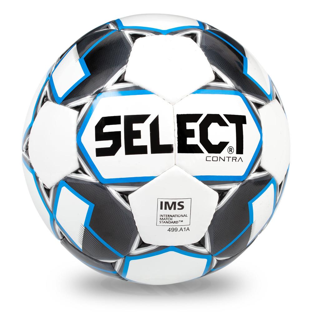 d7d7c435 Select Contra fotball ...