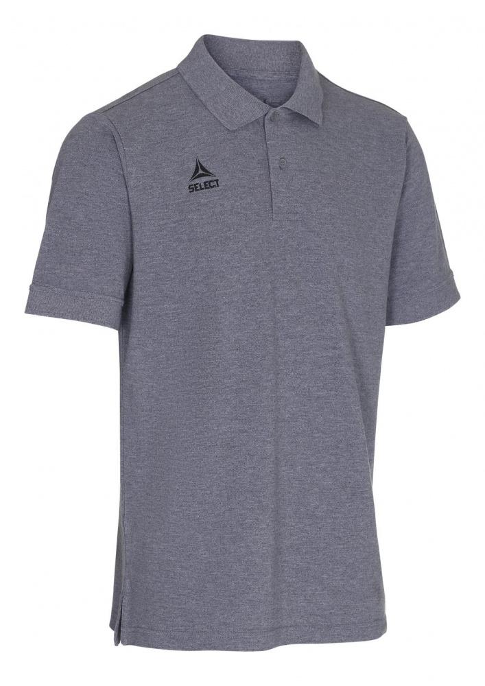 93ea8936 Select Torino Polo T-shirt - Tegu Sport | Nettbutikk for fotball og ...