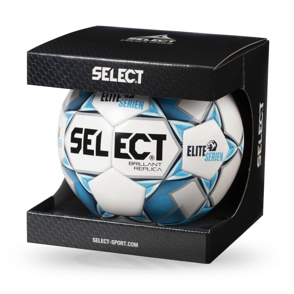 5f24406e2 Select Eliteserien Brillant Replica - Tegu Sport | Champion Shop