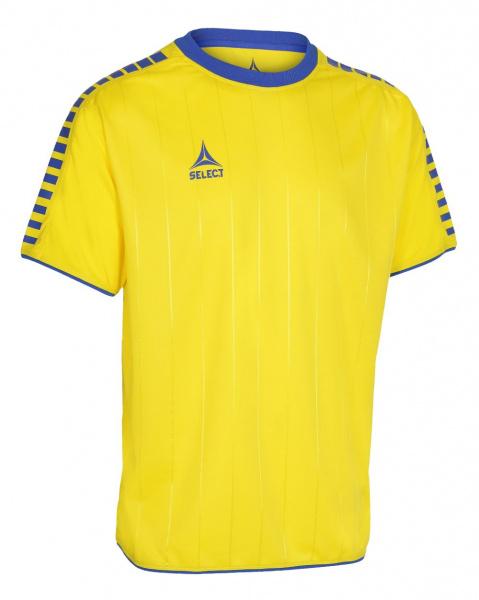 0f72c16c Select Argentina spillertrøye - Tegu Sport | Nettbutikk for fotball ...