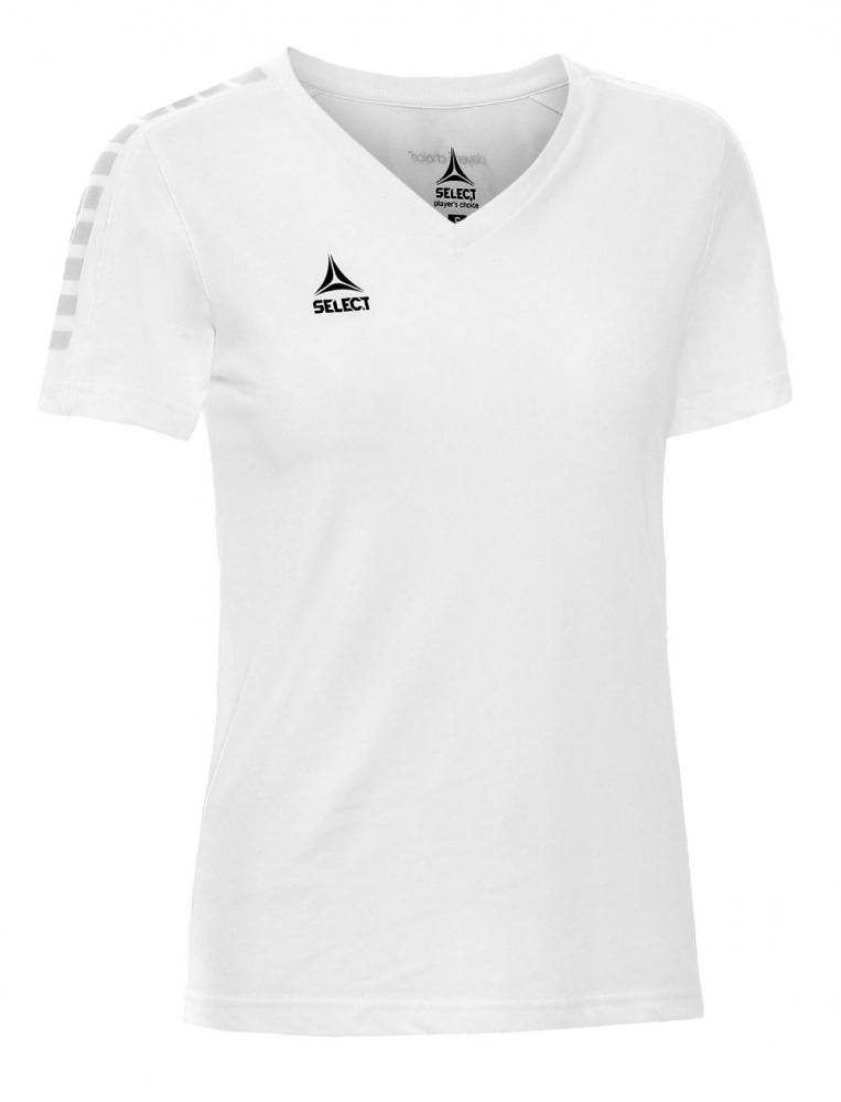 b93d5371 Select Torino Women T-shirt - Tegu Sport - nettbutikk for fotball og ...